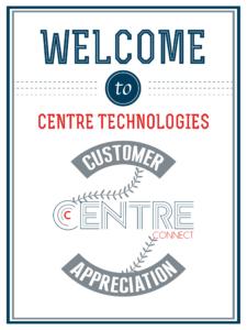 centre connect